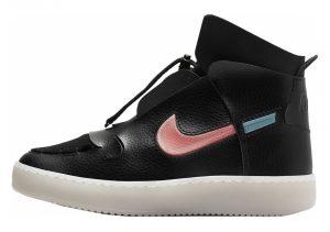Nike Vandalised -