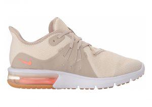 Nike Air Max Sequent 3 Summer - Beige (AO2675200)