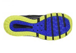 Nike Wild Trail - Multicolore Black Racer Blue Volt (642833020)