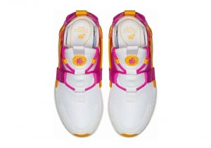 White/Fuchsia Blast-University Gold (AH6804102)