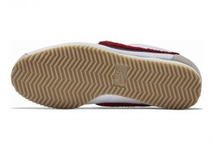 White/Gum Light Brown/Red Crush. (905614103)