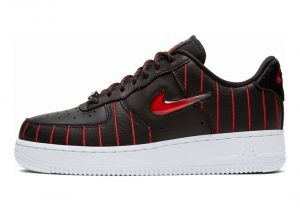 Nike Air Force 1 Jewel - Black (CU6359001)