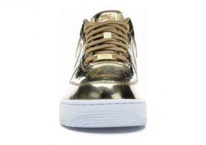 Nike Air Force 1 SP - Gold (CQ6566700)