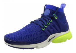 Nike Air Presto Ultra Flyknit - Blue (835738401)