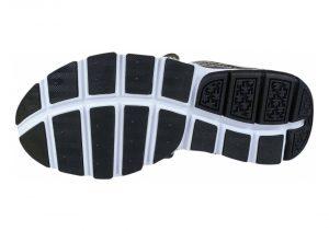 black vanchetta tan white 001 (862412001)
