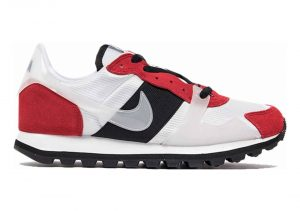 Nike V-Love O.X. - Multicolore White White Gym Red Black 101 (AR4269101)