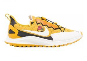Nike x Gyakusou Zoom Pegasus 36 - Gold (CD0383700)