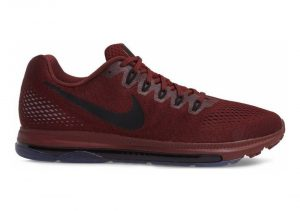 Nike Zoom All Out Low - Purple (878670603)