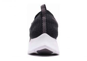 Nike Zoom Fly Flyknit - Multicoloured Black Gunsmoke White 001 (AR4561001)