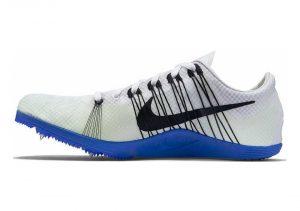 Nike Zoom Matumbo 2 - Blanc Noir Bleu White Black Racer Blue (526625100)