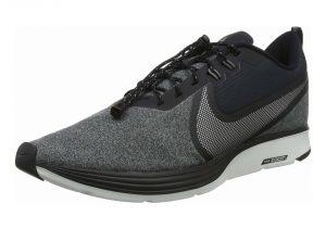 Nike Zoom Strike 2 Shield - Multicolore Cool Grey Metallic Silver Black 002 (AR9799002)