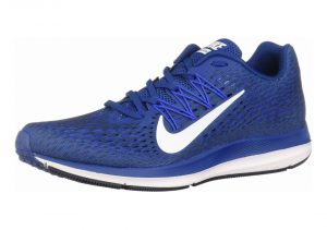 Nike Air Zoom Winflo 5 - Blue (AA7406400)