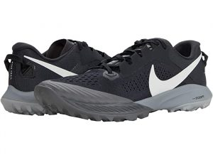 Nike Air Zoom Terra Kiger 6 Off Noir/Spruce Aura/Black/Iron Grey