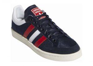 bleu marine/blanc/rouge foncà (EF2511)