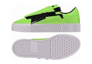 Adidas Sambarose Zip - Fluorescente Amarillo (EE5089)
