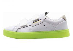 Adidas Sleek S - weiß (EE8279)