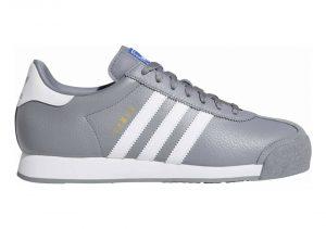Adidas Samoa - gris/blanc/gris (EG1576)