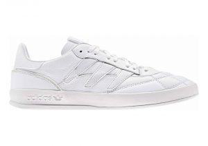 Adidas Sobakov P94 - blanc/blanc/rouge foncà (EE6318)