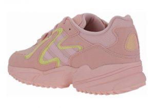 Adidas Yung-96 Chasm Trail - rose/rose/jaune (EE7231)
