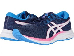 Asics Gel Excite 7 Peacoat/White