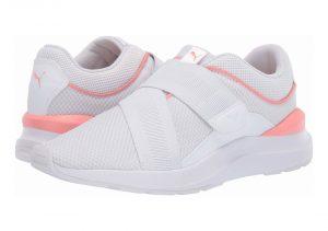 Puma Adela X - White (36914102)