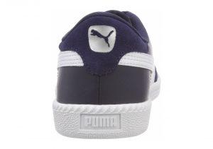 Puma Astro Cup SL - Peacoat Puma White (36699302)