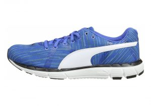 Puma Bravery - Strong Blue Trade Winds White (18777904)