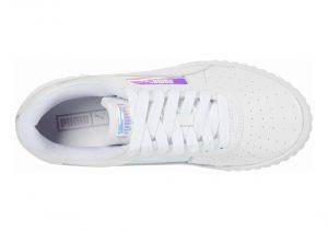 Puma Cali Glow - Puma White (36915501)