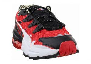 High Risk Red Puma Black (36980202)