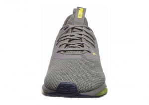 Puma Cell Descend - Charcoal Gray-peacoat-blazing Yellow (19167408)