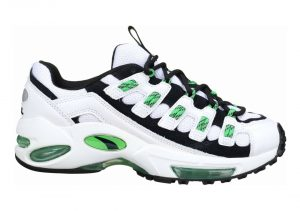Puma White / Classic Green (36935701)