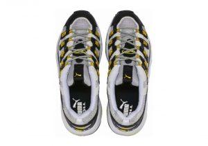 Puma White / Blazing Yellow (36935702)