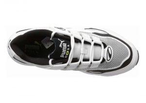 White/Black (36981003)