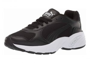 Puma CELL Viper - Puma Black / Puma White (36950505)