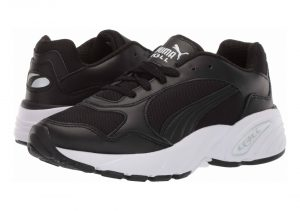 Puma CELL Viper - Puma Black / Puma White (36950505)