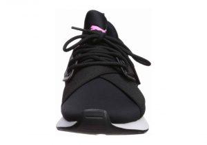 Puma Black Knockout Pink (36774201)