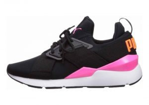 Puma Black Knockout Pink (36774201)
