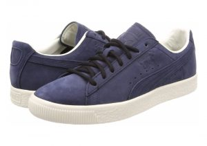 Puma Clyde Frosted - Night Sky/Night Sky (36383501)