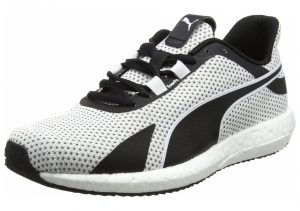 Puma Mega NRGY Turbo - Black Black White 05 (19037505)