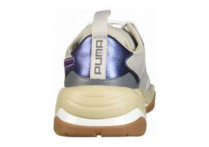 Puma White Pink Lavender Cement (36799801)