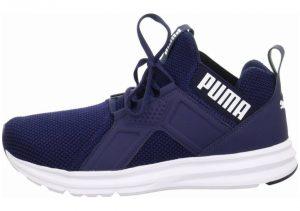 Puma Enzo Weave - Peacoat Puma White (19148703)