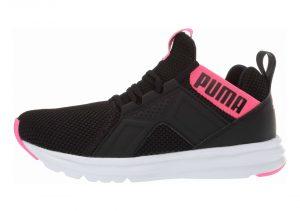 Puma Black Shocking Pink (19148803)