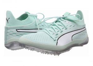 Puma Evospeed Netfit Sprint 2 - Blue Fair Aqua Puma White (19225803)