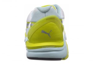Puma Faas 600 S v2 - White Clearwater Yellow Silver (18812501)