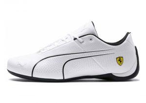 Puma Ferrari Future Cat Ultra - White (30624103)