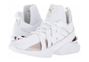 Puma Muse Echo - Puma White Puma White (36644701)