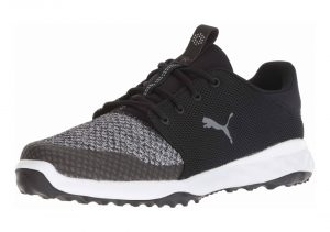 Puma Black Quiet Shade (19120701)