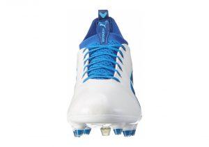 Puma White True Blue Blue Danube (10367105)