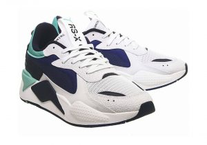 Puma White Galaxy Blue (36981800)