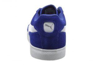 Blue (True Blue-puma White 01) (36314401)